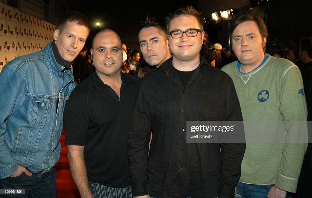 """Comedy Central's First Annual """"Commies"""" Awards -  Arrivals"""