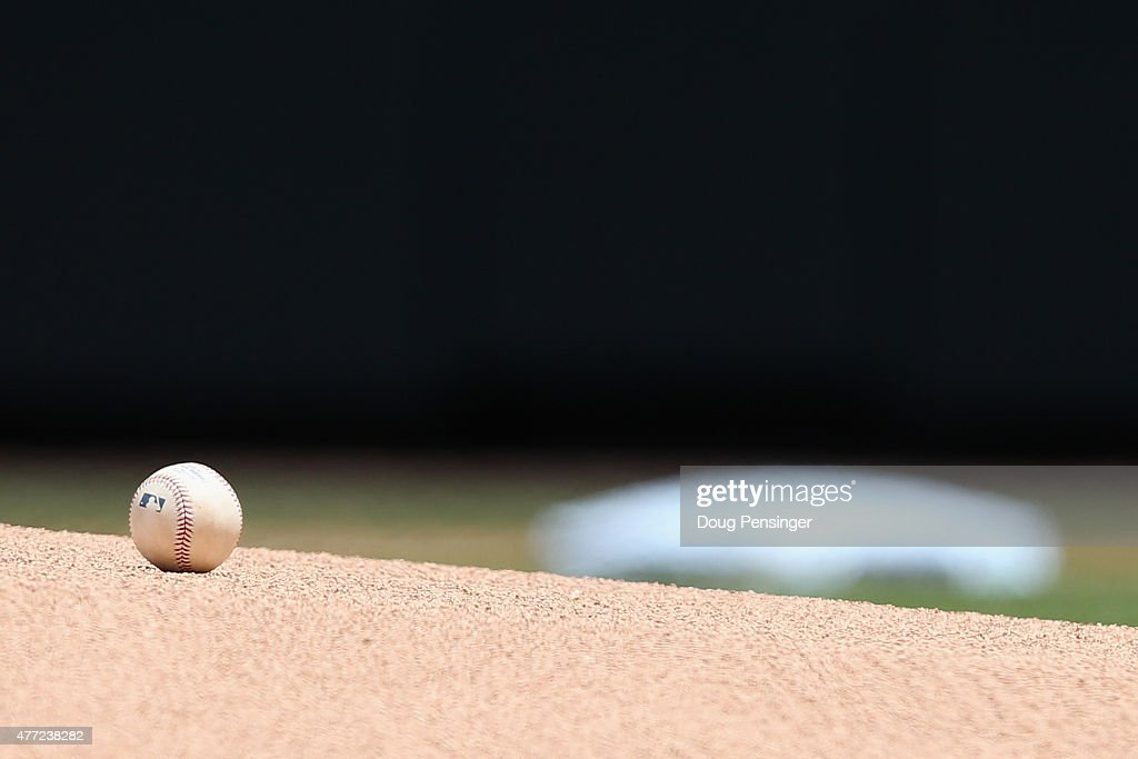 St Louis Cardinals v Colorado Rockies : News Photo
