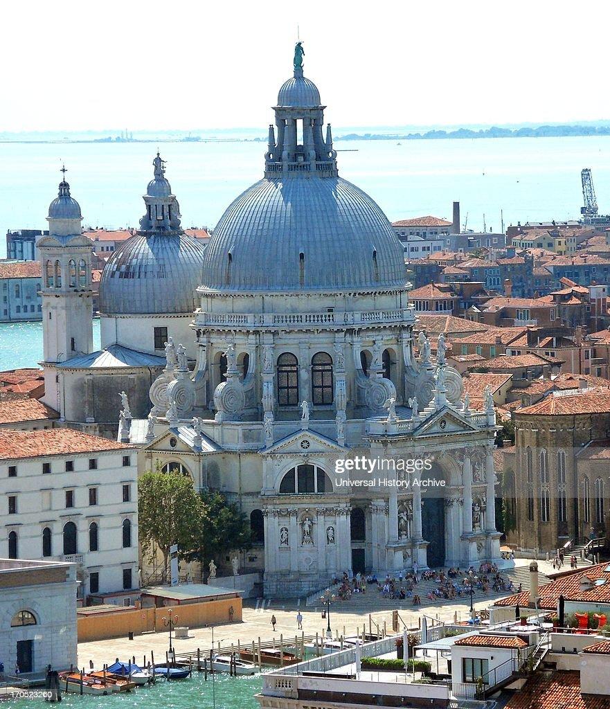The Basilica of St Mary of Health , Roman Catholic church