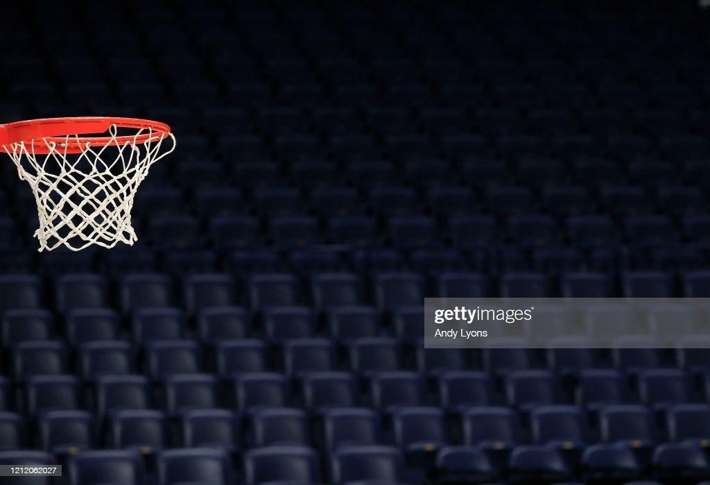 SEC Men's Basketball Tournament - Second Round : ニュース写真