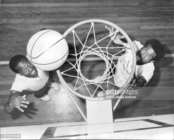 The Basketball team Bankstown Bruins have bought two players from the states They are Kelvin Henderson from St Louis and Donnie Cruse from Abilene...