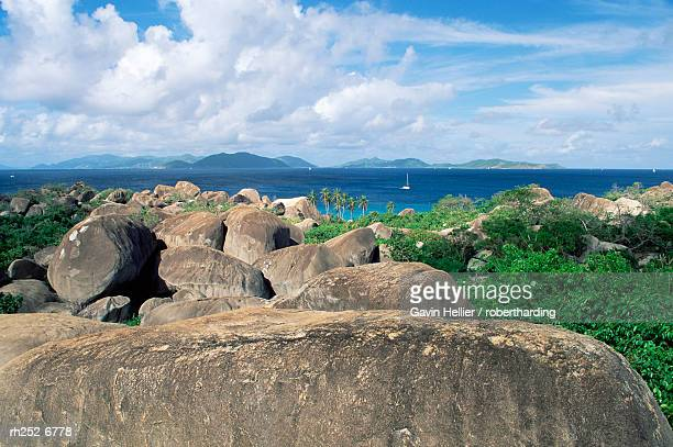 The Baths, Virgin Gorda, British Virgin Islands, West Indies, Caribbean, Central America