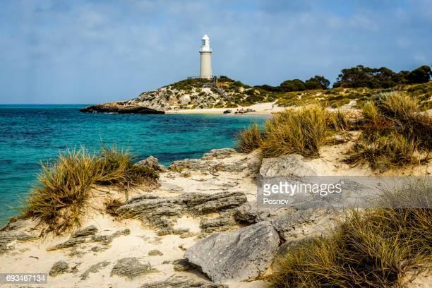 The Bathurst Lighthouse