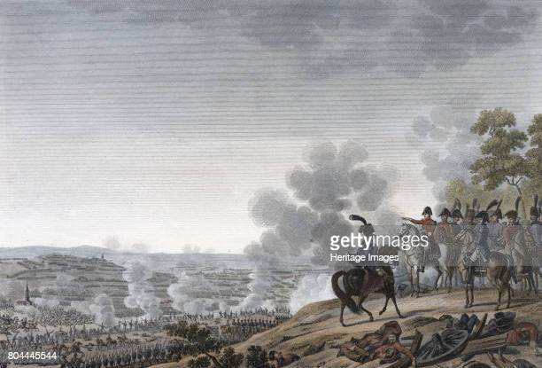 The Battle of Borodino Russia 7th September 1812 With 44000 Russian casualties and 30000 French losses the battle was indecisive The Russians...