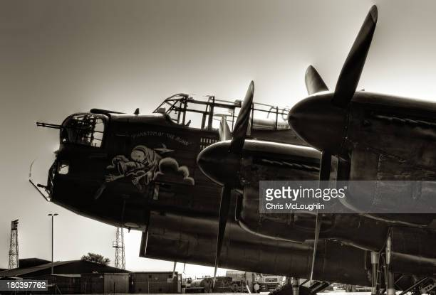 The Battle of Britain Memorial Flight is a Royal Air Force flight which provides an aerial display group based at RAF Coningsby, Lincolnshire. Fully...
