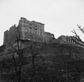 The battle of cassino januarymay 1944 ruined shell of the monte a picture id154446215?s=170x170
