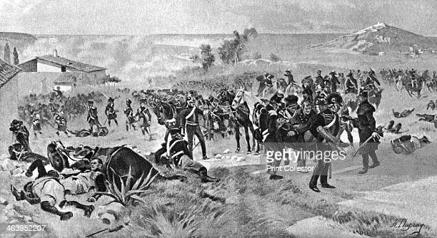 The Battle of Corunna 16 January 1809 The battle fought at La Coruna in northern Spain was part of the Peninsular War Retreating from a much larger...