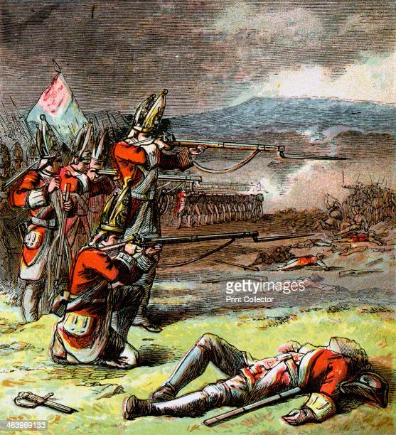 'The Battle of Culloden 1746' The last military clash ever to be fought on mainland Britain between the English under the Duke of Cumberland and the...
