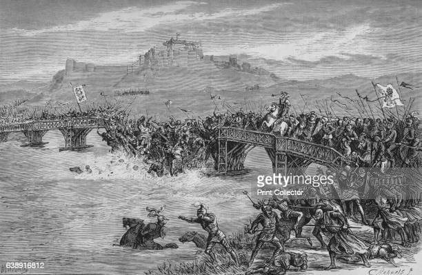 The Battle of Stirling Bridge' 11 September 1297 The Battle of Stirling Bridge was a battle of the First War of Scottish Independence On 11 September...