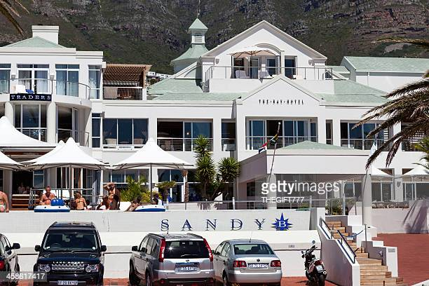 The Bay Hotel, in Camps B