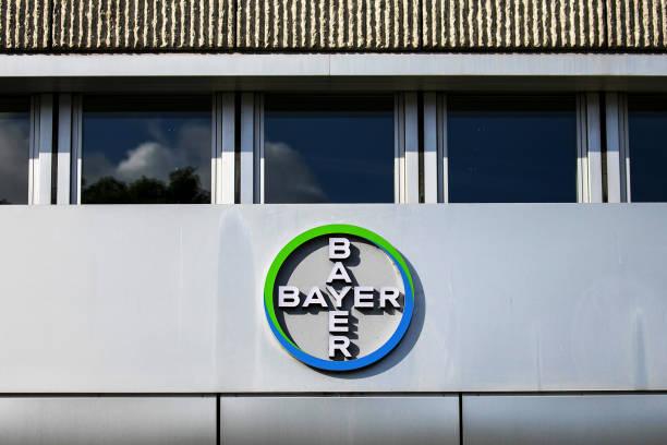 DEU: Bayer AG Pharmaceutical Plant Ahead of Earnings