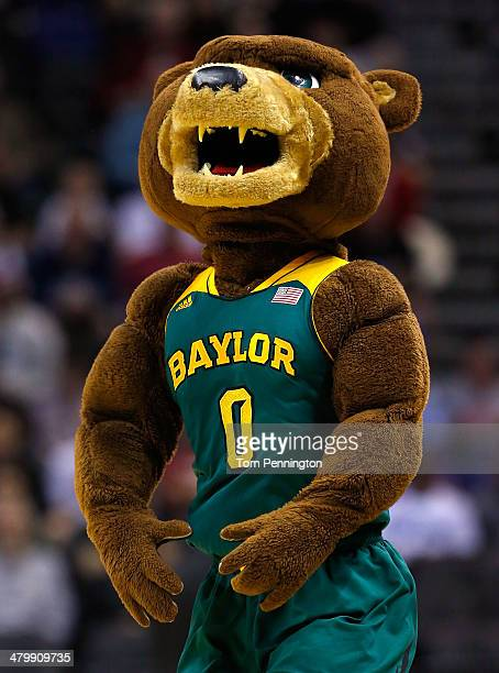 Baylor Bears Mascot Pictures And Photos Getty Images