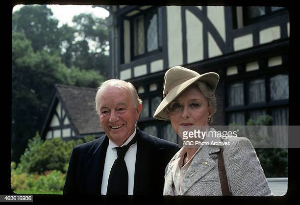 ISLAND The Beachcomber / The Last Whodunnit Airdate September 30 1978 MAURICE