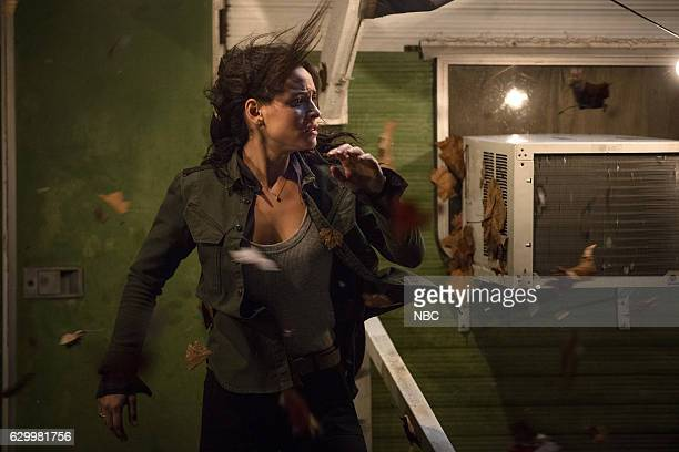 CITY 'The Beast Forever' Episode 101 Pictured Adria Arjona as Dorothy