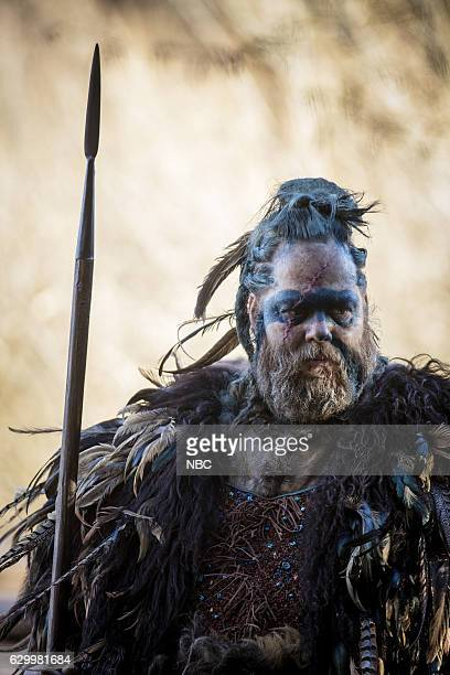 CITY 'The Beast Forever' Episode 101 Pictured Olafur Darri Olafsson as Ojo