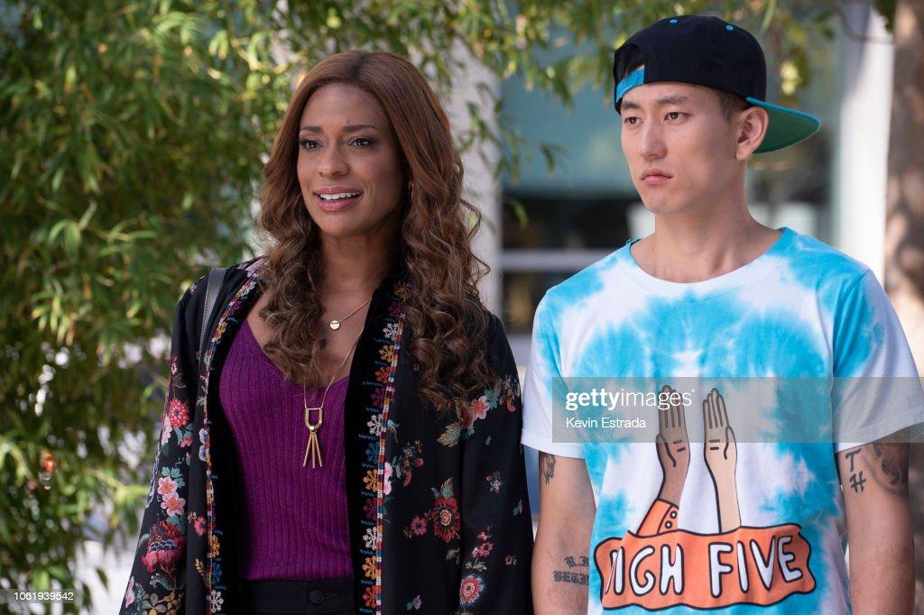 "ABC's ""Single Parents"" - Season One : ニュース写真"