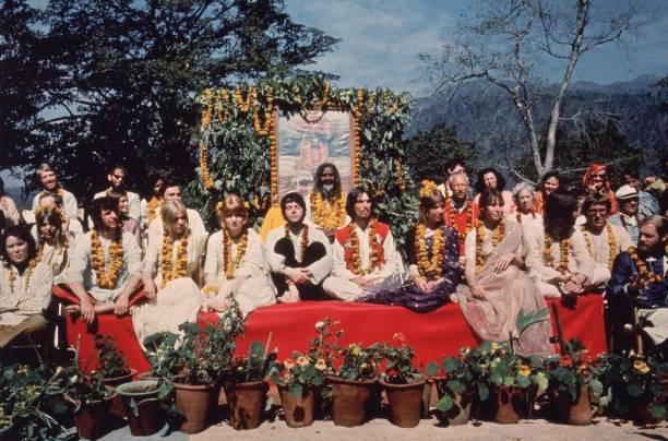 Rishikesh, India Rishikesh, India