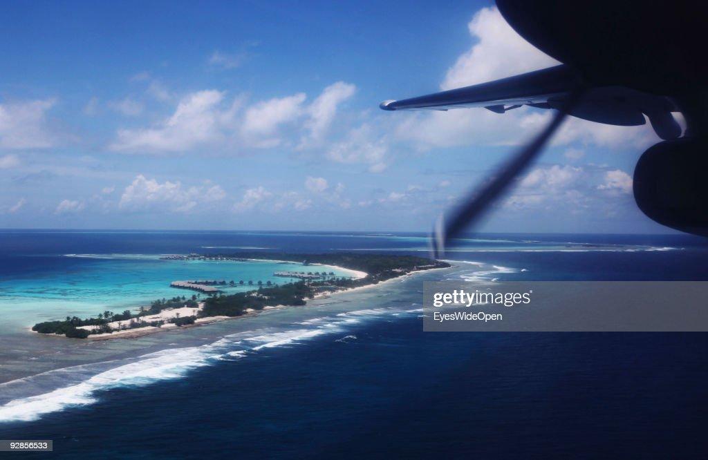 Maldives - Places To Visit : News Photo