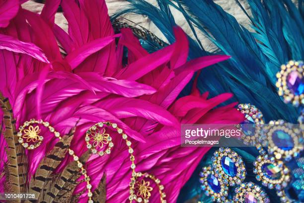 the beauty of extravagance - headdress stock pictures, royalty-free photos & images
