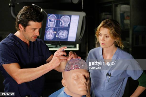 S ANATOMY 'The Becoming' The nurses' objections to McSteamy's trysts lead to the instating of a new 'date and tell' policy Meanwhile news of Burke's...