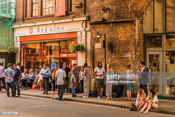 The Bedales pub