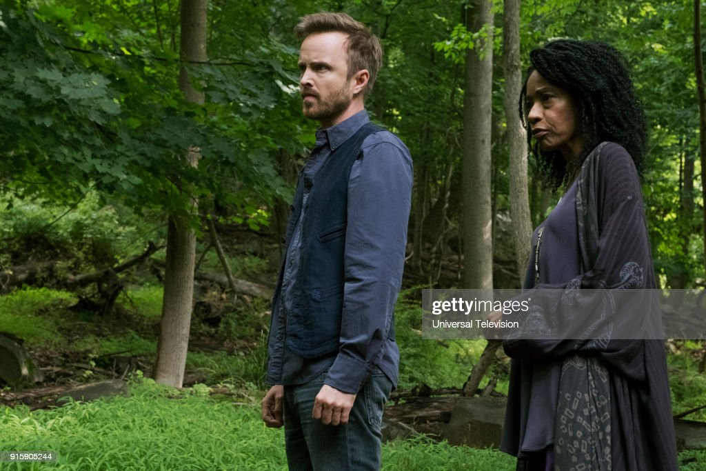 "Universal Television's ""The Path"" - Season 3"