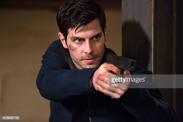 GRIMM The Beginning of the End Episode 522 Pictured David Giuntoli as Nick Burkhardt