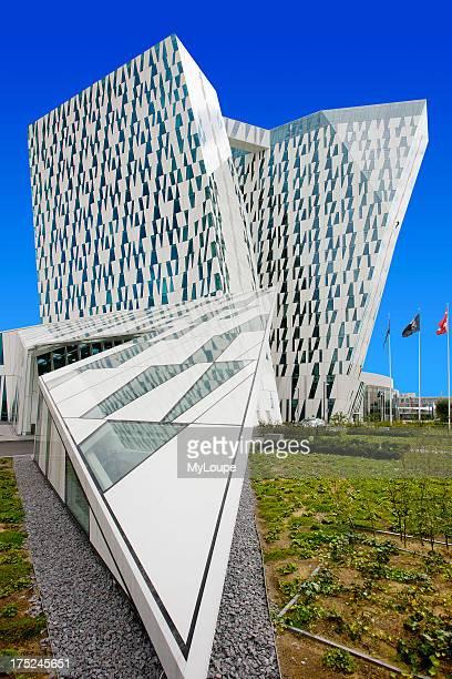 The Bella Sky Comwell hotel in Copenhagen Oerestaden