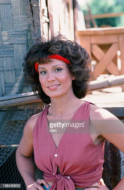 TEAM The Bend in the River Part 1 2 Episode 2 3 Pictured Marta DuBois as Bobbi Cardina