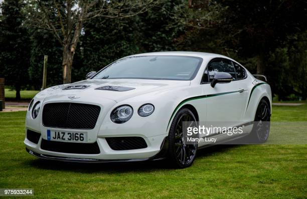 The Bentley Continental GT3R This car was part of Essendon Country Clubs first Supercar show in June 2018 Named Supercar Soiree Essendon Country club...