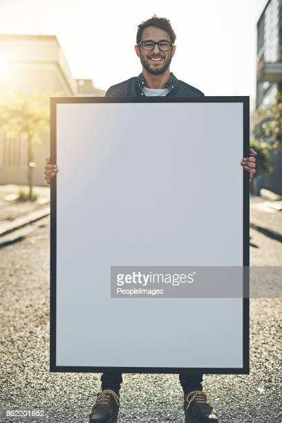 the best display for the best ideas - vertical stock pictures, royalty-free photos & images