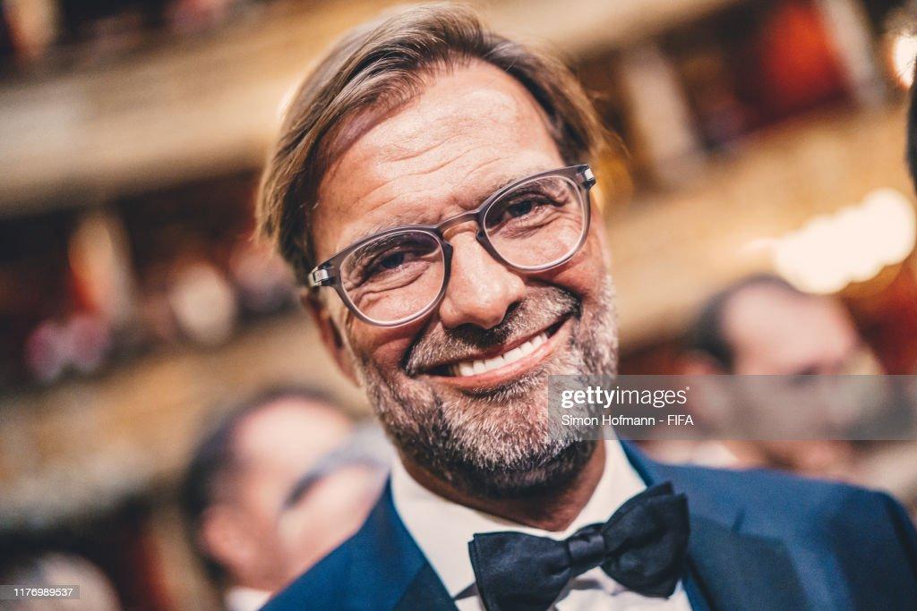 The Best FIFA Football Awards 2019 - Alternative Views : ニュース写真