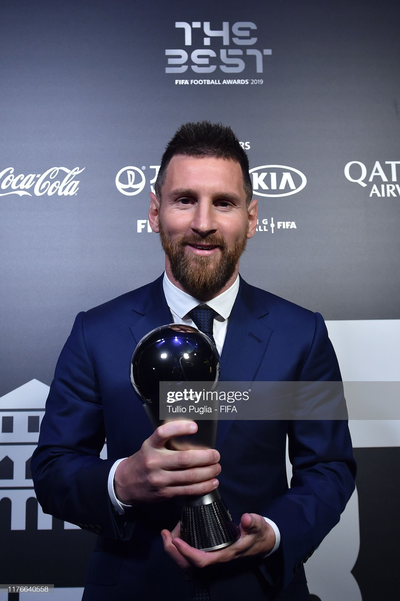The Best FIFA Football Awards 2019 The-best-fifa-mens-player-award-winner-lionel-messi-of-fc-barcelona-picture-id1176640558?s=2048x2048