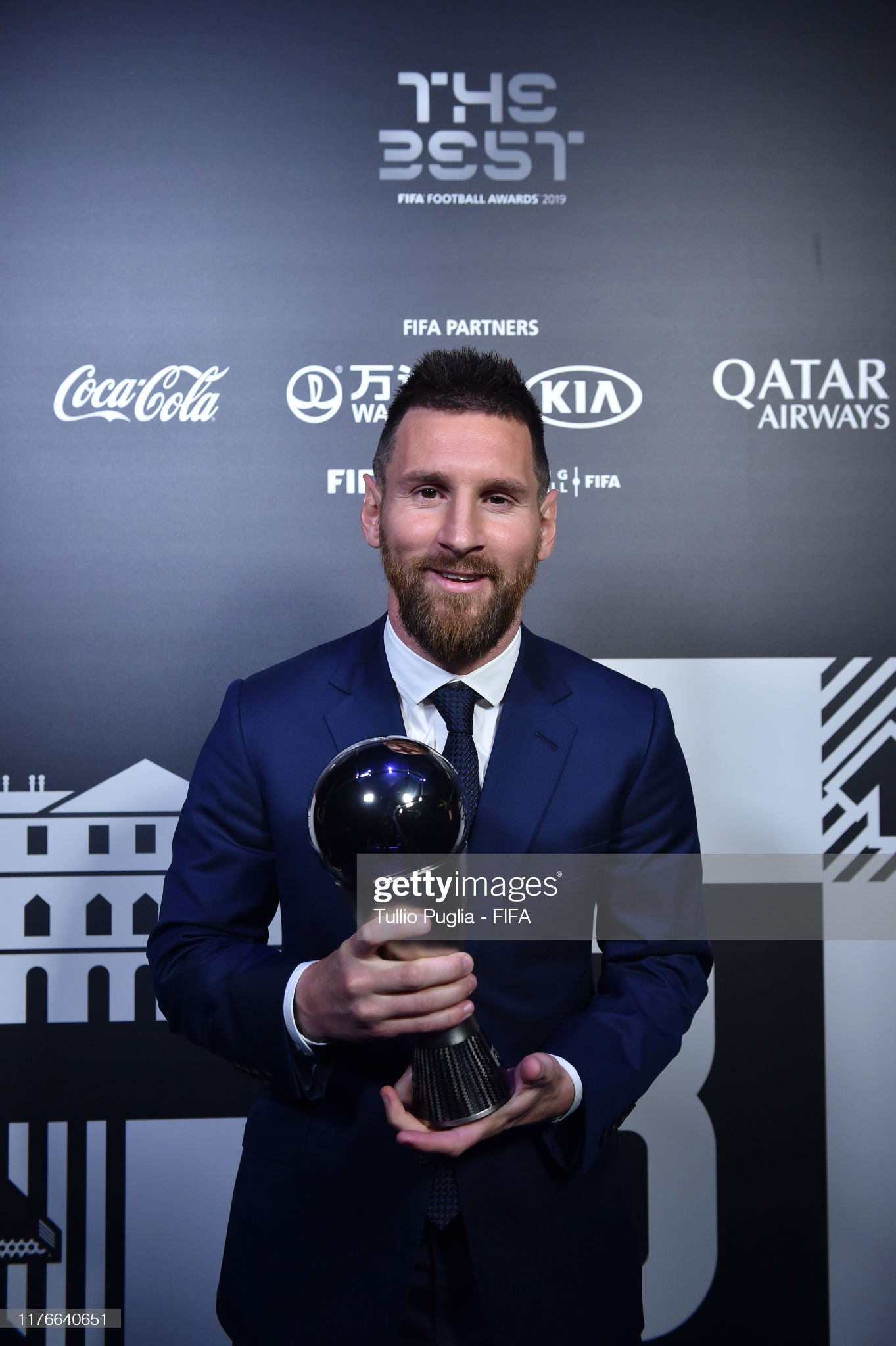 The Best FIFA Football Awards 2019 The-best-fifa-mens-player-award-winner-lionel-messi-of-fc-barcelona-picture-id1176640651?s=2048x2048