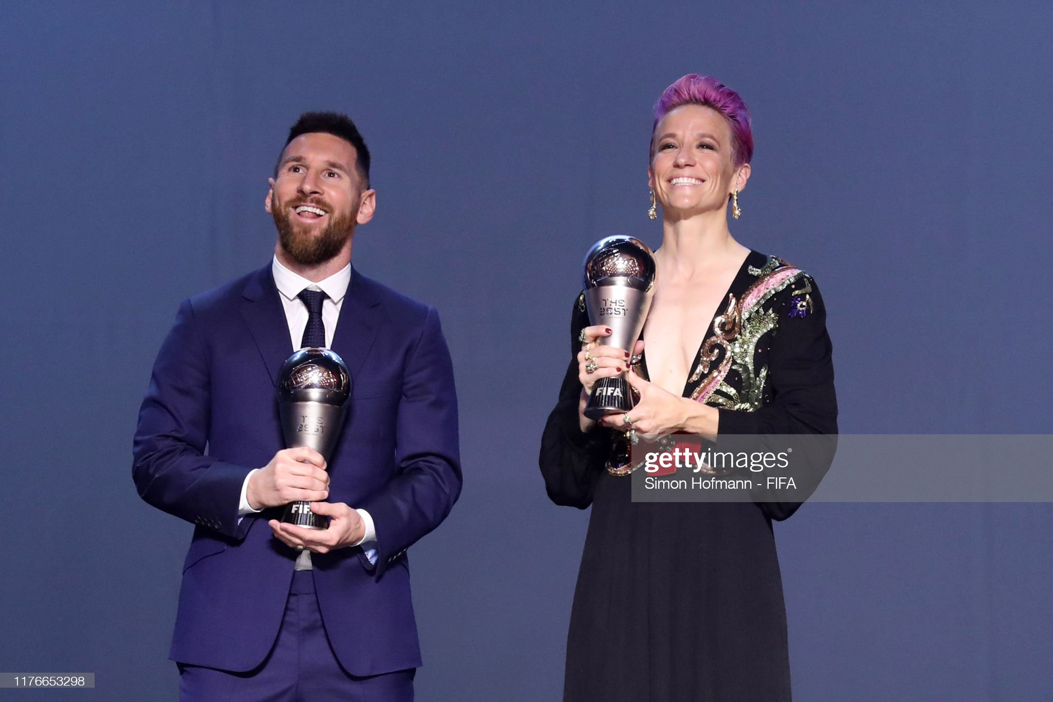 The Best FIFA Football Awards 2019 The-best-fifa-womens-player-award-winner-megan-rapinoe-of-reign-fc-picture-id1176653298?s=2048x2048