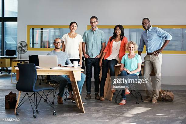 the best in their profession - organized group photo stock pictures, royalty-free photos & images