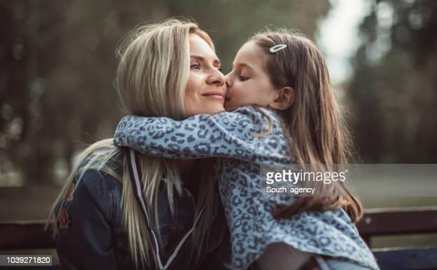Die beste Mama