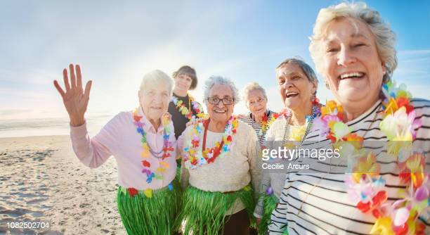 the best things in life are free - polynesian dance stock photos and pictures