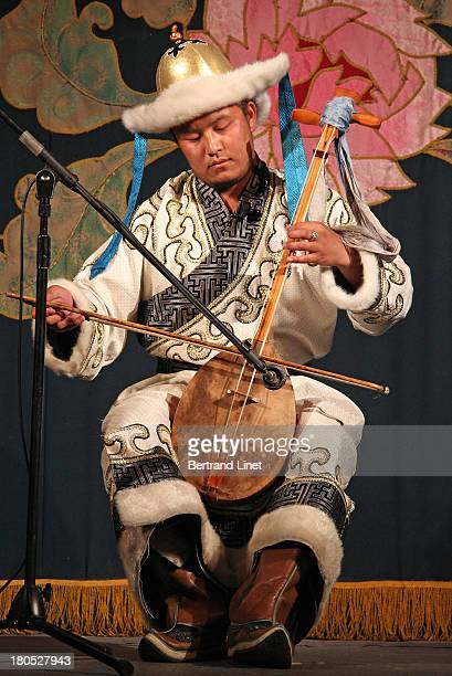 The best-known musical form of the Mongols is the throat singing tradition known as hoomii. This unique type of singing involves the production of...