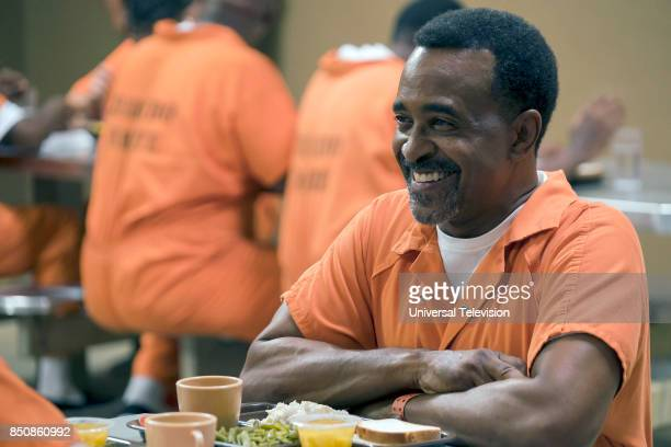 """The Big House Pt. 1"""" Episode 501 -- Pictured: Tim Meadows as Caleb --"""