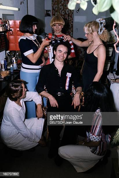 53 Salon De Coiffure Femme Bilder und Fotos - Getty Images