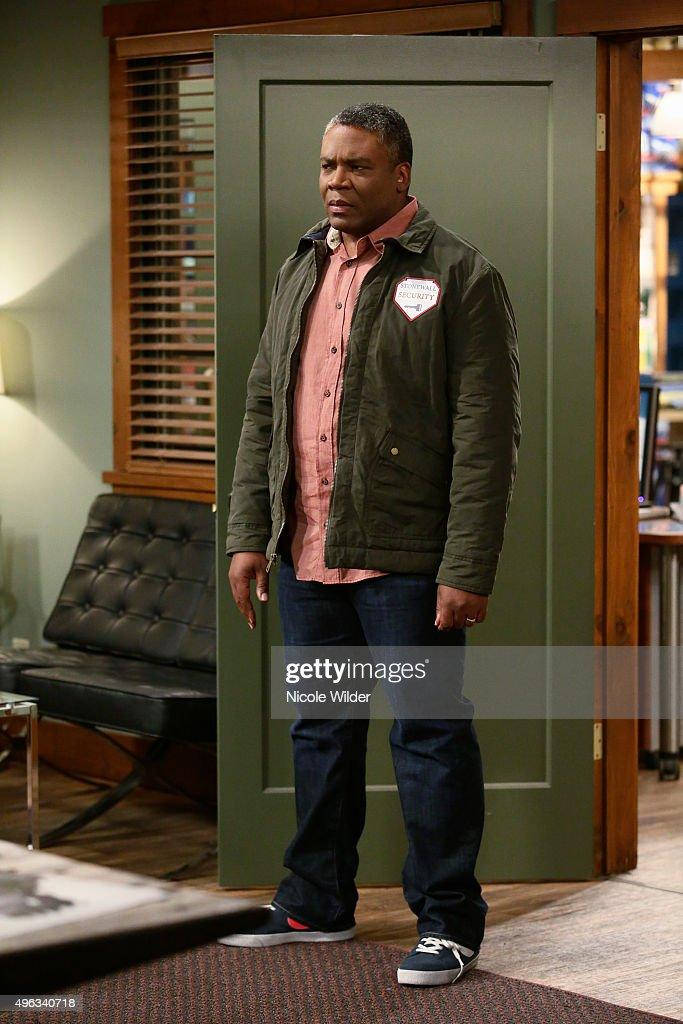 ABC's 'Last Man Standing' - Season Five : News Photo
