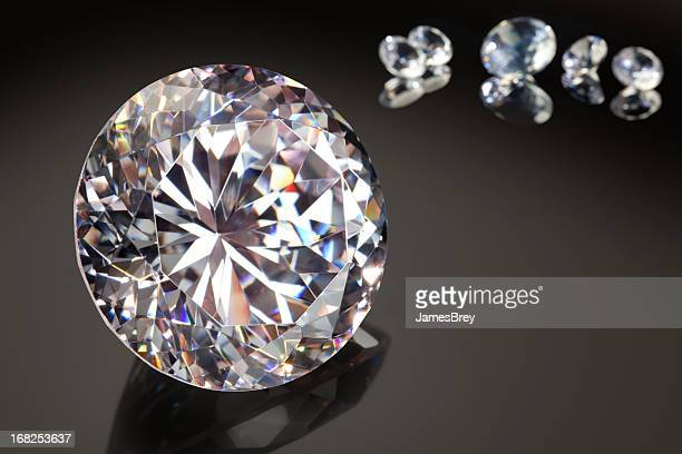 The Biggest, Brightest Diamond of Them All