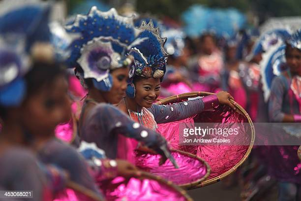 CONTENT] The biggest festival in the Country the Sinulog which is a weeks worth of activities and on the third Sunday of January the Mardi Gras...