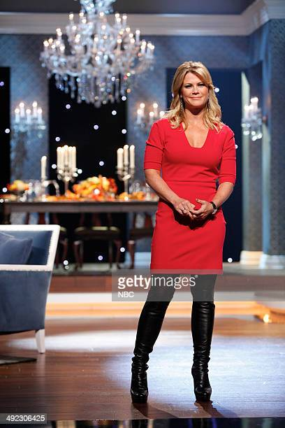 LOSER 'The Biggest Loser Where Are They Now' Pictured Alison Sweeney