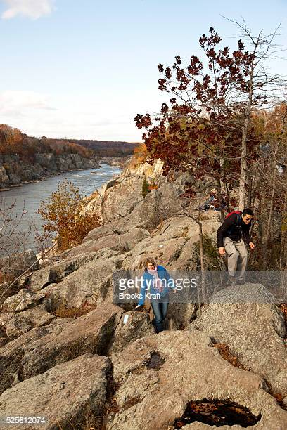 The Billy Goat Trail is a 47mile hiking trail that follows a path between the CO Canal and the Potomac River within the Chesapeake and Ohio Canal...