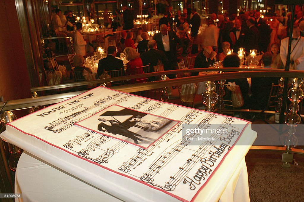 Surprise 80th Birthday Party For Bobby Short News Photo