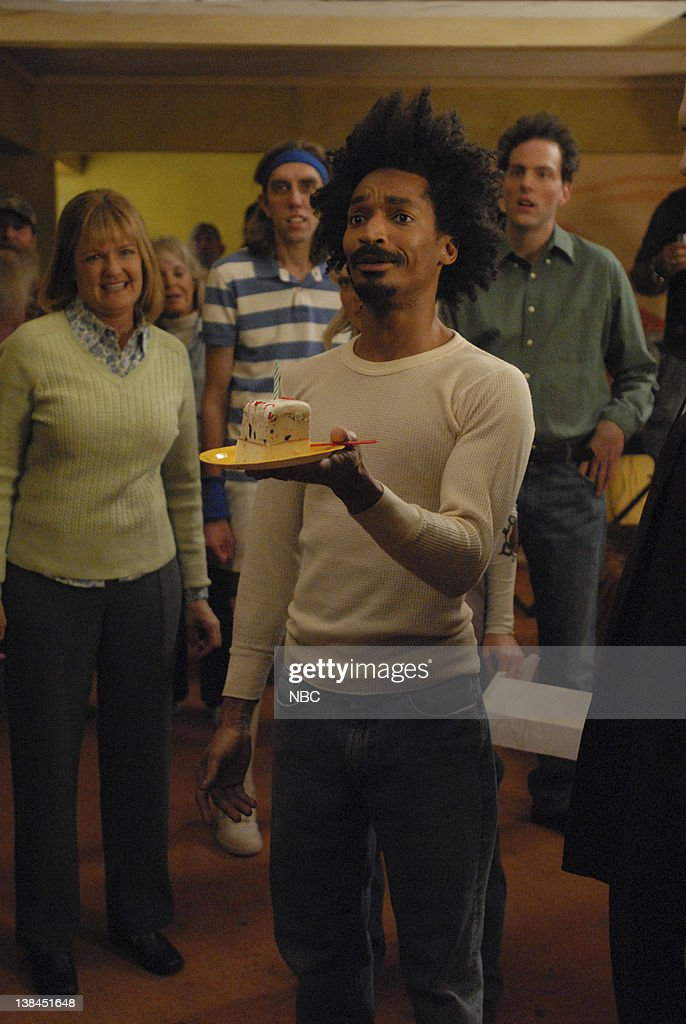 """EARL -- """"The Birthday Party"""" Episode 17 -- Aired 2/15/07"""