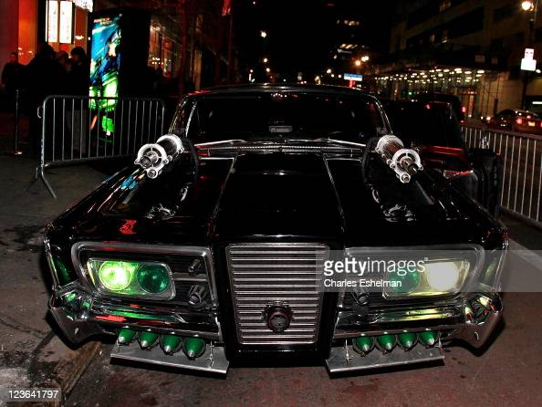 887 The Green Hornet 2011 Film Photos And Premium High Res Pictures Getty Images