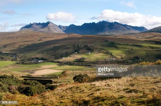 The Black Cullins - Isle of Skye